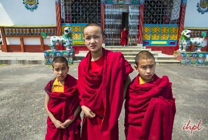 Tashi View Point, Sikkim
