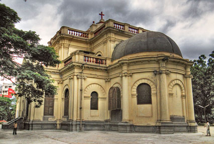 St. Marks Cathedral, Bangalore