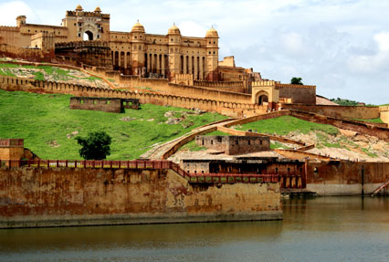 amer palace and fort