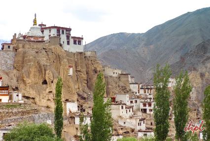 Lumayuru Monastery