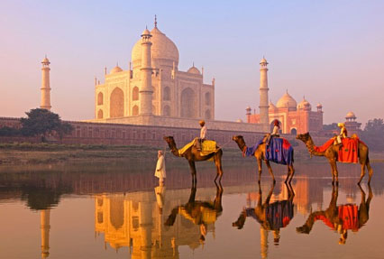 Book 22 Days North India Museum Architecture Tour Package Ihpl