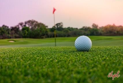 Golf Course, Delhi