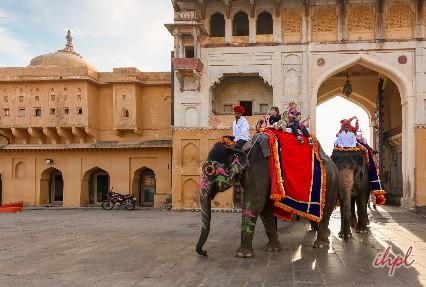 Rambagh Golf Course