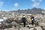 Trekking To Lahesh, caves