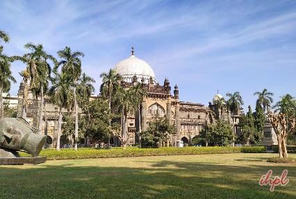 Chettinad Palace, Chennai