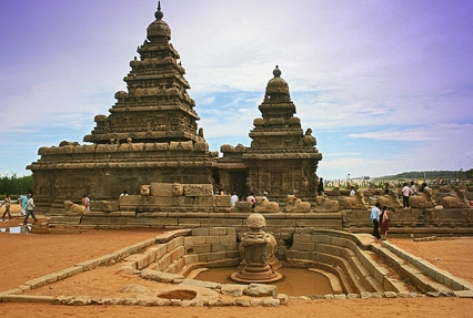 South India Heritage And Architectural Tour Package Ihpl