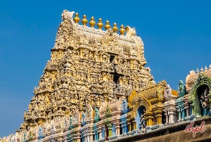 Ekambareshwarar Temple, Kanchipuram