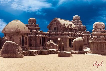 Fort St. George, India, Chennai