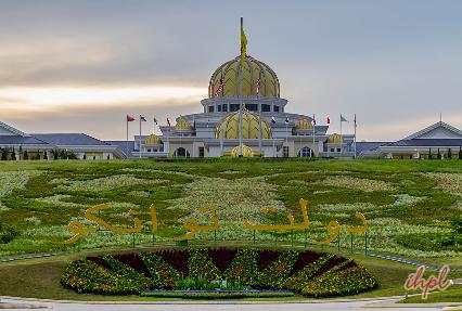 Istana Negara  Jalan Istana