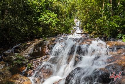 George Town Penang Island Malaysia