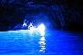 blue grotto sorrento