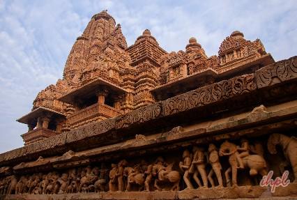 Tours Ajanta Kanha Bandhavgarh