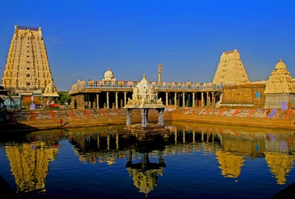 6 Days Temple Tour of South India- South India Temple Tour ...