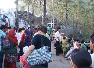 Vaishno Devi Yatra Package 3 Day Package For Darshan
