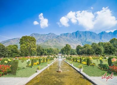 Pahalgam-Valley