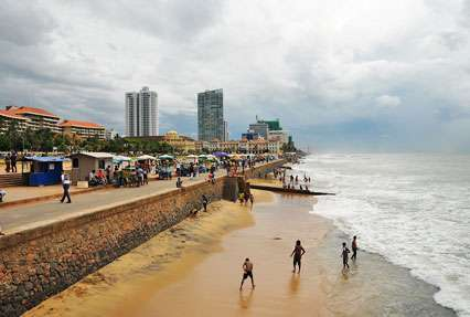 Galle Face Green Archives