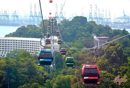 cruiseferry singapore