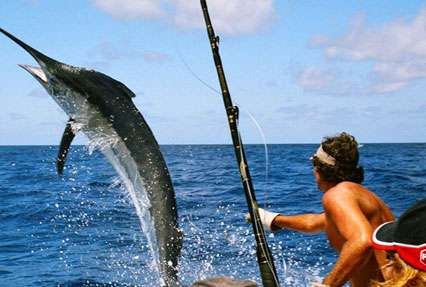big game fishing maldives