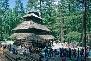 Hidimba Devi temple`
