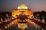 Akshardham Temple Ahmedabad
