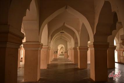 Aurbindo Ashram, Pondicherry