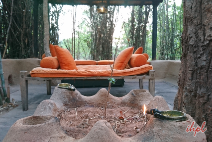 Kings Lodge - Bandhavgarh National Park