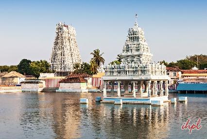 Sri Kumariamman Temple