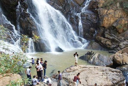 Hill Stations Of South India Tour Package