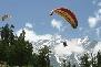 Paragliding in Bir Billing