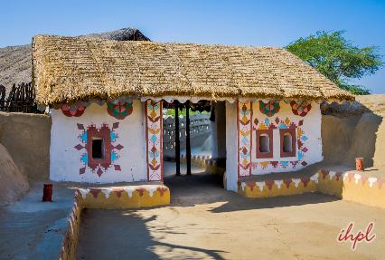 Banni Village, Bhuj