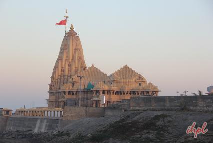 Somnath Temple, Diu