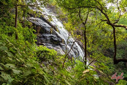 Befall Waterafall