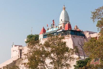 Mata Mansa Devi Mandir