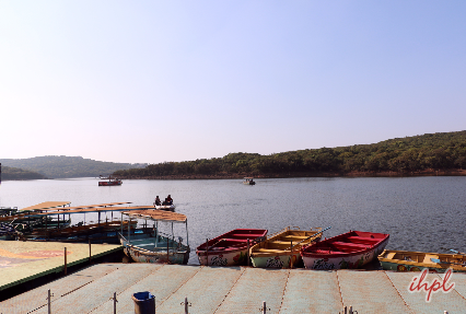 Venna Lake Lake in Maharashtra