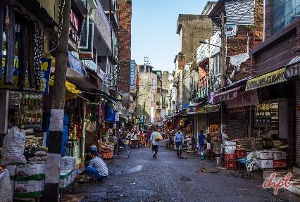 Katra Market