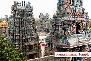 Rameswaram Gopuram Temple