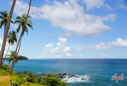 corbyns cove beach in andaman