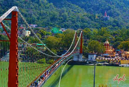 Camping in shivpuri