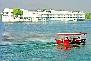 lake pichola boat ride