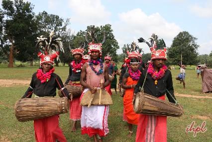 thakar dance of maharashtra
