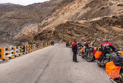 Lahaul Spiti Valley Bike Tour 2017 10 Days Tour Package