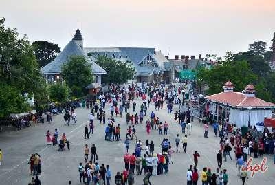 Shimla Package 3 Nights 4 Days