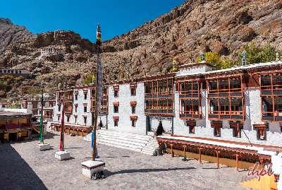 Alchi Monastery,Leh
