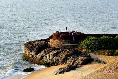 Kerala beaches
