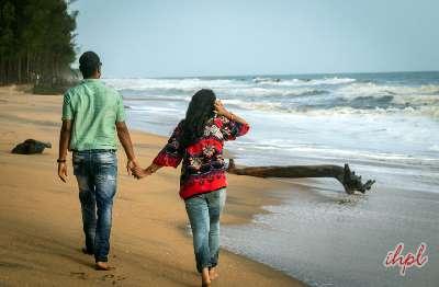 Honeymoon in Kerala Houseboat