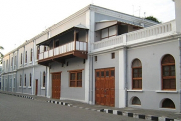 Aurobindo Ashram, Pondicherry