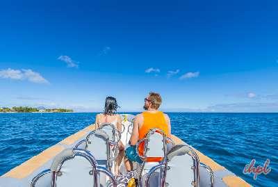 Explore Islands during Mauritius tour