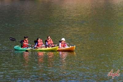 Nainnital Honeymoon