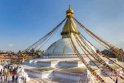 Nepal Bhutan Tibet trip 16 days