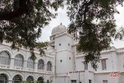 Aurobindo Ashram in Pondicherry